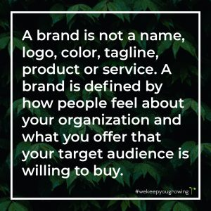 branding agency toronto